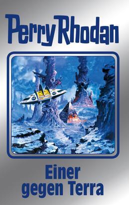 Perry Rhodan 135: Einer gegen Terra (Silberband)