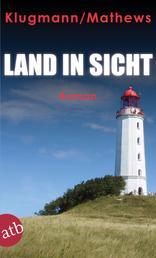 Land in Sicht - Ein Hiddensee-Krimi