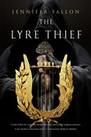 Jennifer Fallon: The Lyre Thief