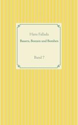 Bauern, Bonzen und Bomben - Band 7