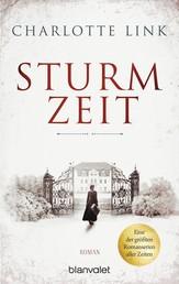 Sturmzeit - Roman