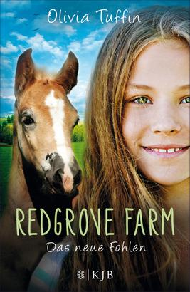 Redgrove Farm – Das neue Fohlen