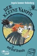 Angela Sommer-Bodenburg: Der kleine Vampir und Graf Dracula ★★★★★