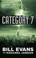 Bill Evans: Category 7