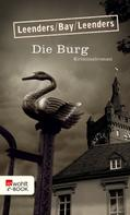 Hiltrud Leenders: Die Burg ★★★★