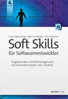 Uwe Vigenschow: Soft Skills für Softwareentwickler