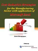Palani Murugappan: Cost Reduction Strategies ★
