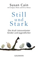 Susan Cain: Still und Stark ★★★★