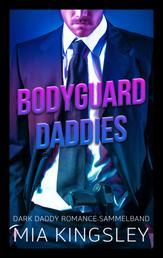 Bodyguard Daddies - Sammelband