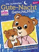 Margret Nußbaum: Die schönsten Gute-Nacht-Geschichten, Band 1: Mit Teddy Bär durchs Jahr ★★