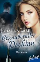 Johanna Lark: Bezaubernder Dschinn ★★★★