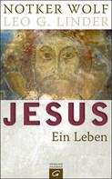 Leo Günter Linder: Jesus ★★★