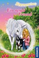 Linda Chapman: Sternenschweif, 42, Ein neuer Freund ★★★★★
