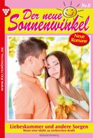 Michaela Dornberg: Der neue Sonnenwinkel 5 – Familienroman ★★★★