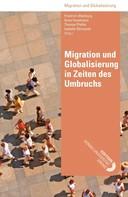 Friedrich Altenburg: Migration und Globalisierung in Zeiten des Umbruchs