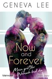 Now and Forever - Mein größter Wunsch bist du - Short Story