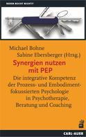 Michael Bohne: Synergien nutzen mit PEP