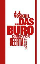 Das Büro - Direktor Beerta