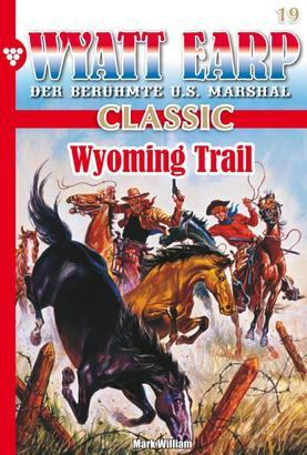 Wyatt Earp Classic 19 – Western