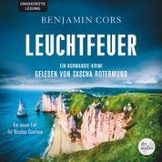 Leuchtfeuer - Ein Normandie-Krimi, Ein neuer Fall für Nicolas Guerlain
