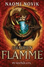 Drachenflamme - Roman