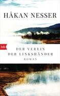 Håkan Nesser: Der Verein der Linkshänder ★★★