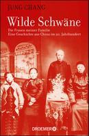 Jung Chang: Wilde Schwäne ★★★★★