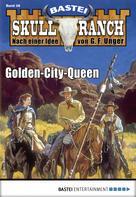 Frank Callahan: Skull-Ranch 8 - Western
