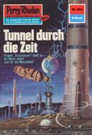 William Voltz: Perry Rhodan 664: Tunnel durch die Zeit ★★★★
