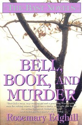 Bell, Book, and Murder - The Bast Mysteries