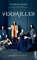 Elizabeth Massie: Versailles ★★★