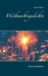Weihnachtsgedichte - Verse und Reime