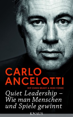 Quiet Leadership – Wie man Menschen und Spiele gewinnt