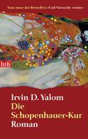 Irvin D. Yalom: Die Schopenhauer-Kur ★★★★