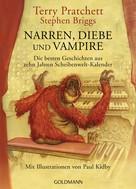 Terry Pratchett: Narren, Diebe und Vampire ★★★★