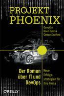 Gene Kim: Projekt Phoenix ★★★★★