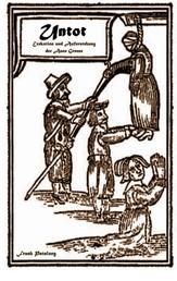Untot - Exekution und Auferstehung der Anne Greene
