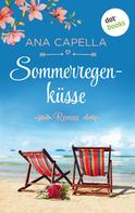 Ana Capella: Sommerregenküsse ★★★★