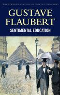 Gustave Flaubert: Sentimental Education
