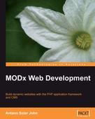 Antano Solar John: MODx Web Development