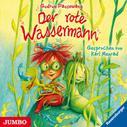 Gudrun Pausewang: Der rote Wassermann
