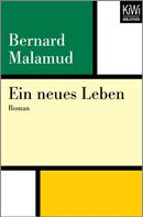 Bernard Malamud: Ein neues Leben