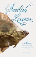 Natalie Burg: Swedish Lessons