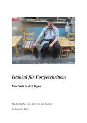 Istanbul für Fortgeschrittene - Eine Stadt in drei Tagen