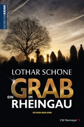 Ein Grab im Rheingau - Ein Rhein-Main-Krimi