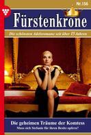 Angelika Borchert: Fürstenkrone 156 – Adelsroman