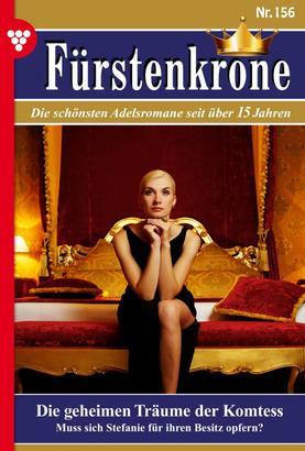 Fürstenkrone 156 – Adelsroman