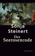 Sonja Steinert: Der Seerosencode ★★★★
