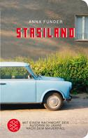 Anna Funder: Stasiland ★★★