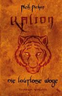 Ales Pickar: Kalion. Die lautlose Woge ★★★★★